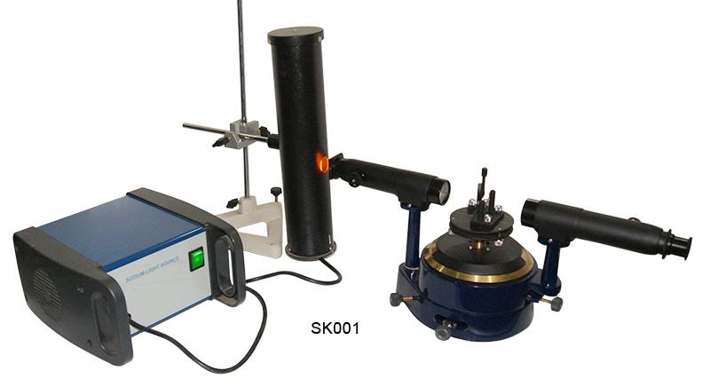 Wavelenght of sodium light using newton